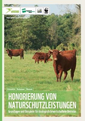 Honorierung von Naturschutzleistungen Cover